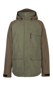 ATKA GORE-TEX® INSULATED JACKET