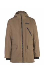 SMUGGLERS INSULATED JACKET