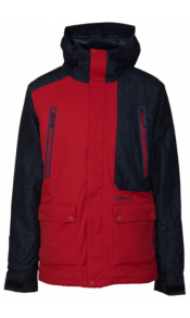 BASALT INSULATED JACKET