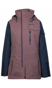 KANA INSULATED GORE-TEX® JACKET