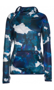 RETREAT MIDLAYER HOODIE