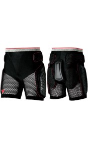 DAINESE Impact short plus