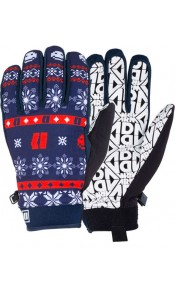 CARMEL WINDSTOPPER GLOVE