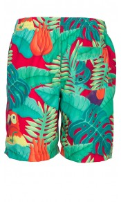 Hot Tubbers Shorts