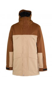 SENECA INSULATED JACKET