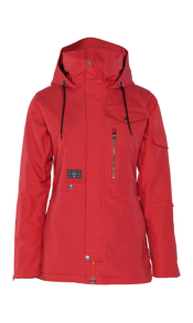 MERCER INSULATED JACKET