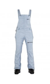 CASSIE OVERALL PANT