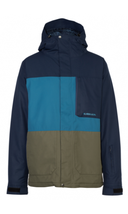 MANTLE INSULATED JACKET