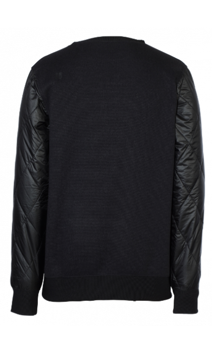 POMA SKI SWEATER