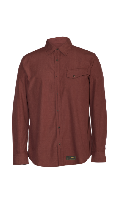 PROVIDENCE WOVEN SHIRT
