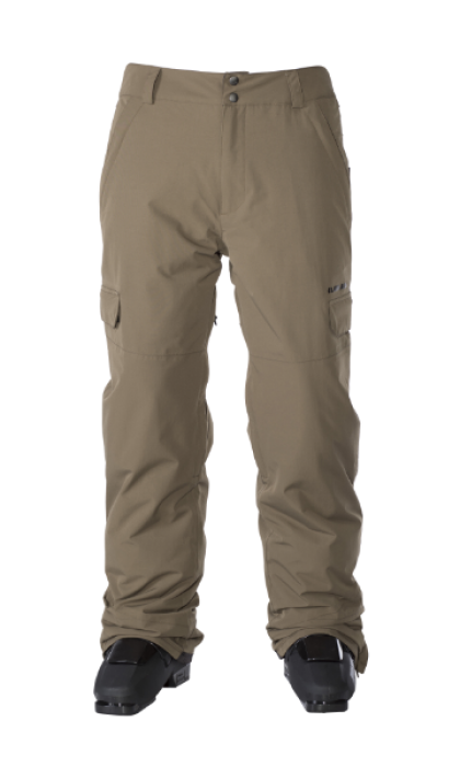 UNION INSULATED PANT