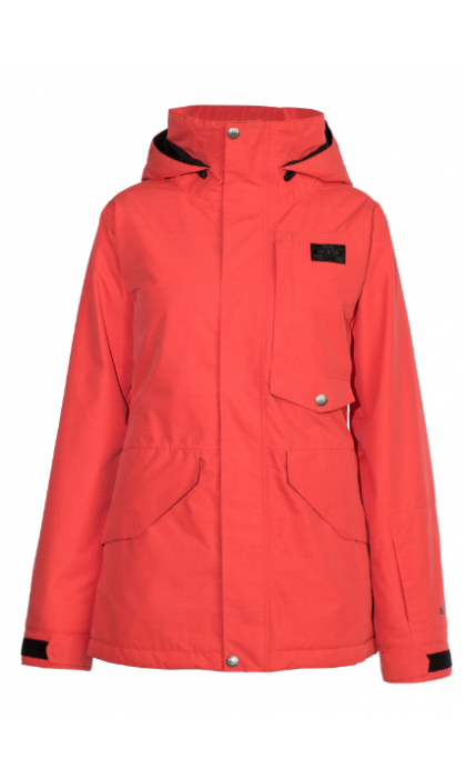 KANA GORE-TEX® INSULATED JACKET