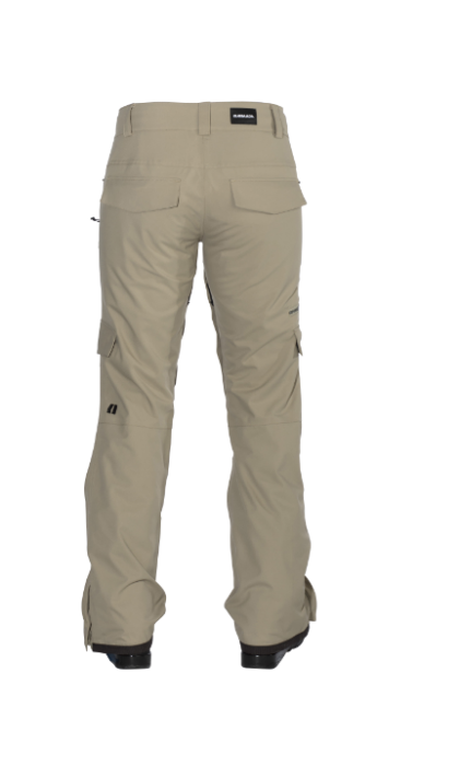 WHIT STRETCH PANT