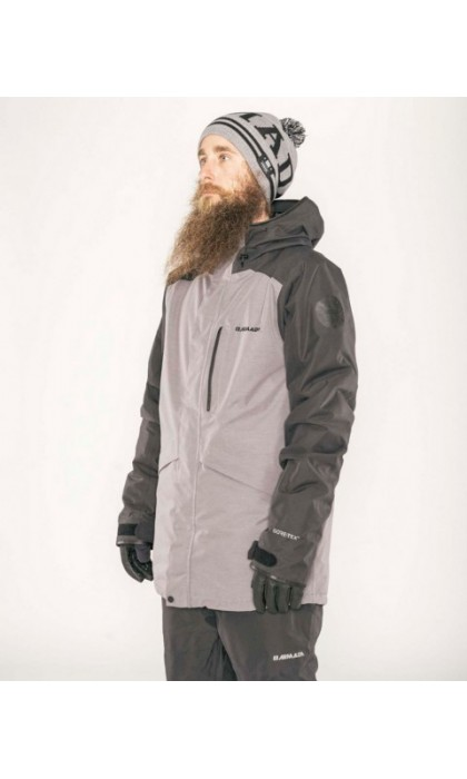 ATKA INSULATED GORE-TEX® JACKET