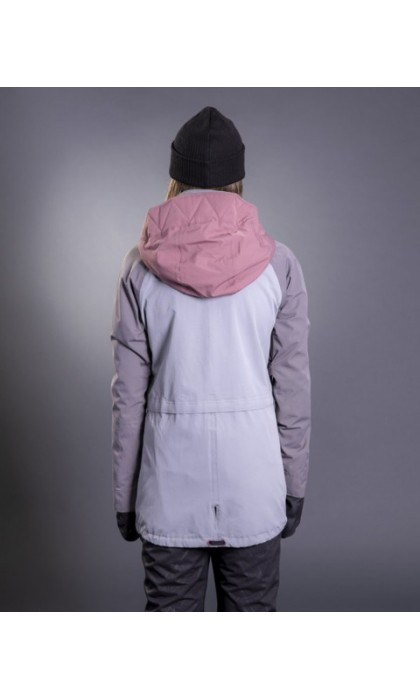 GYPSUM JACKET