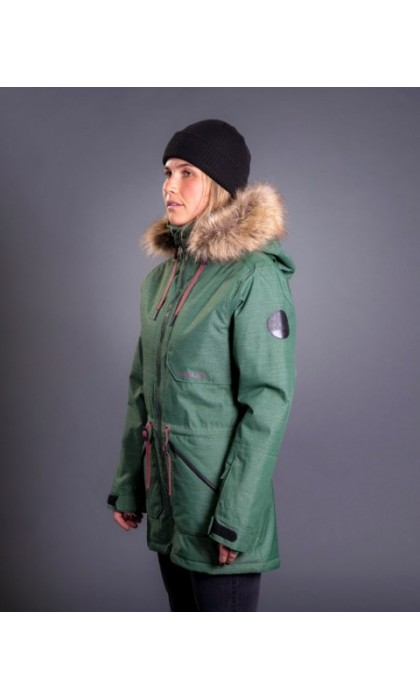 LYNX INSULATED JACKET