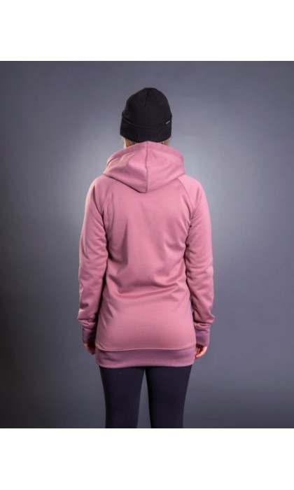 PARKER PULLOVER TECH HOODIE