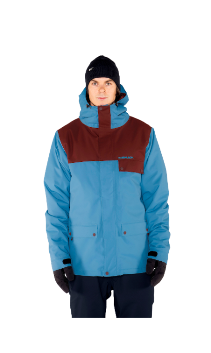 EMMETT INSULATED JACKET