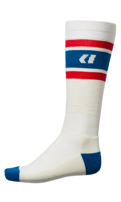 Носки Scrum Merino Ski Sock
