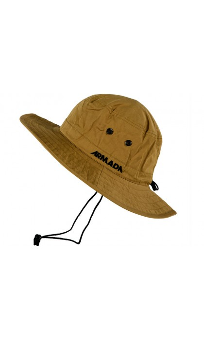 DOME BUCKET HAT