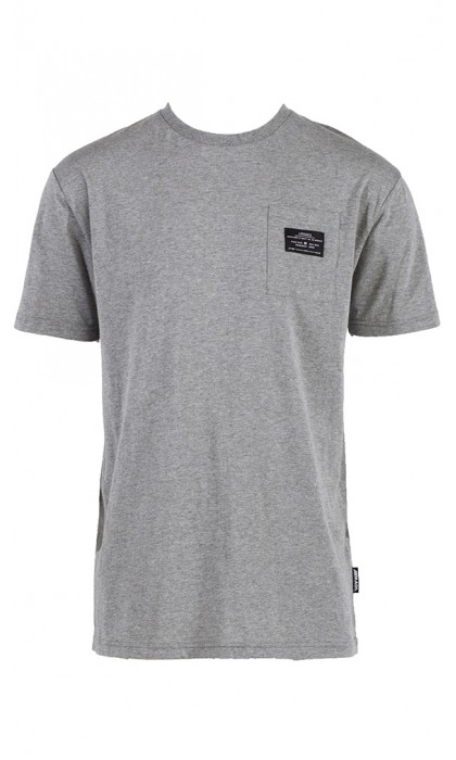 Syndicate S/S Pocket Tee