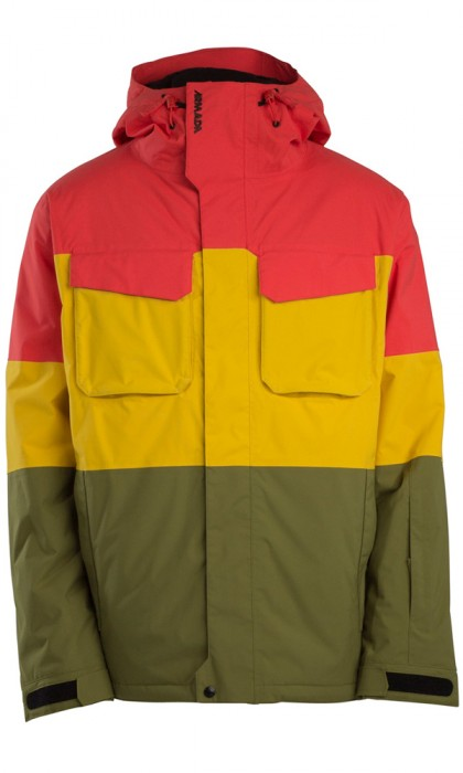 Camp Insulated Jacket