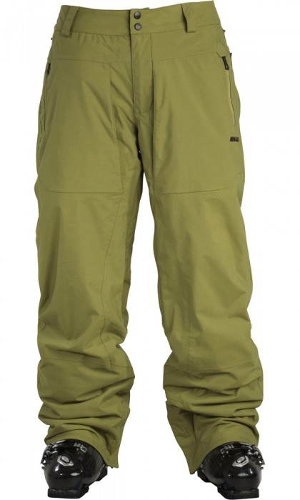 Roundup Insulated Pant