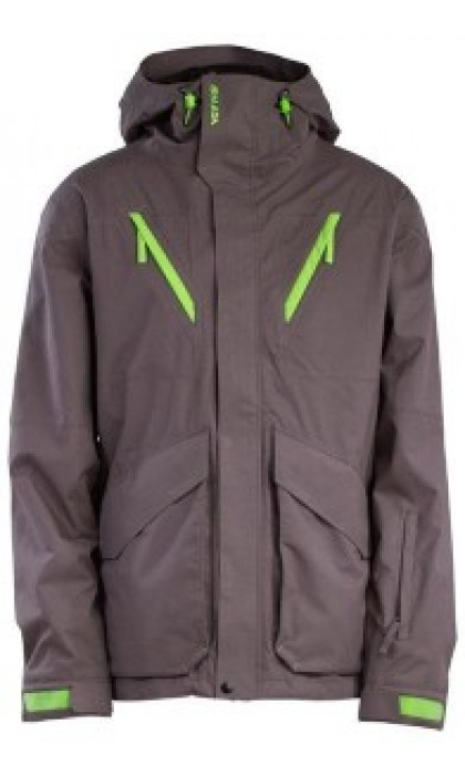 Syncline STR Jacket