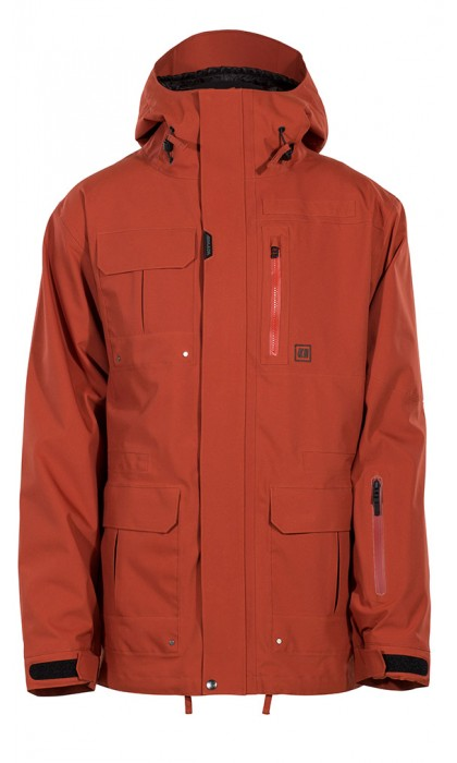 Approach STR Jacket