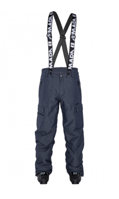 PRODIGY INSULATED PANT