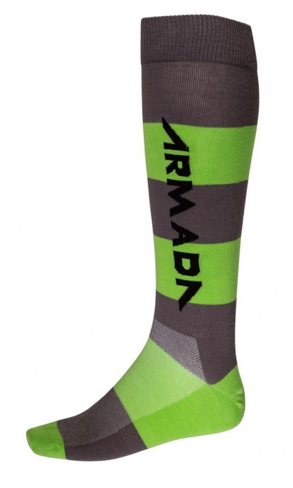 Scrum Ski Sock