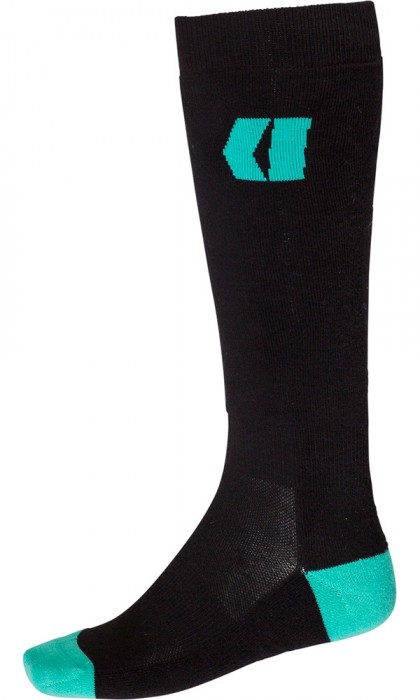 Stomped Ski Sock Two-Pack