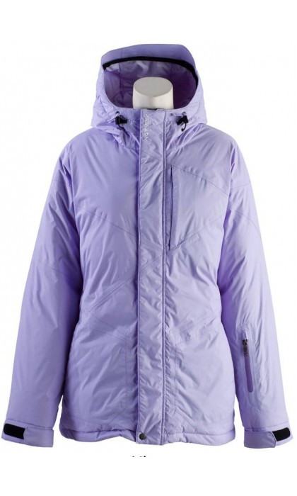 Iver Down Jacket