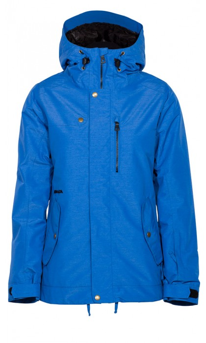 Cora Insulated Jacket