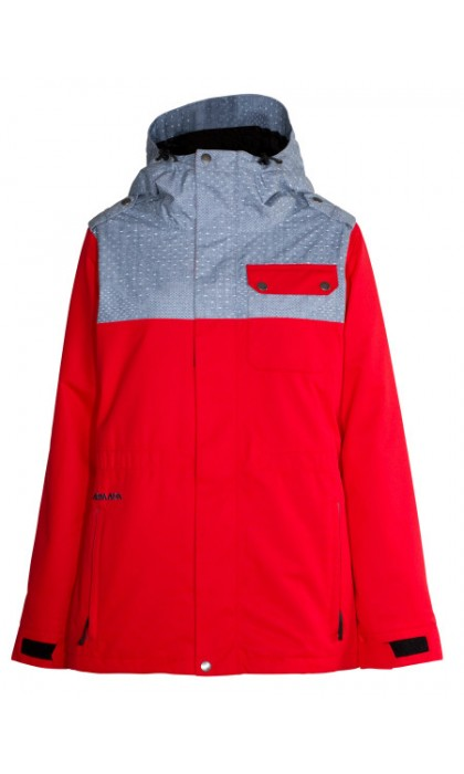 ABBEY INSULATED JACKET